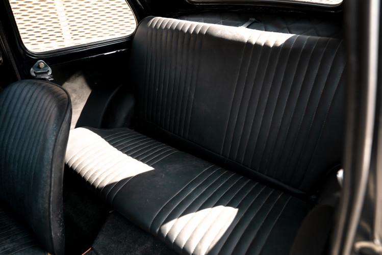 1965 FIAT 500 14