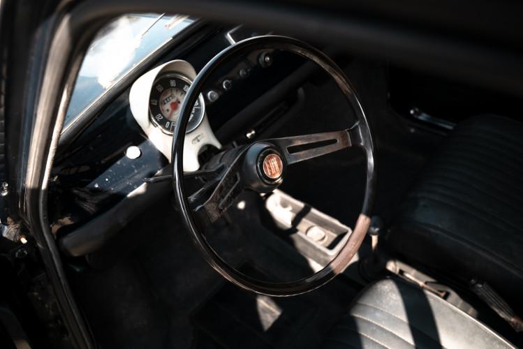 1965 FIAT 500 16