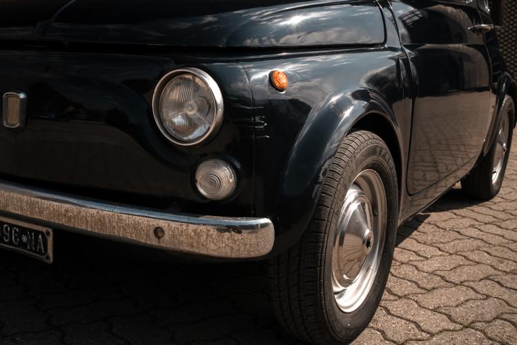 1965 FIAT 500 1