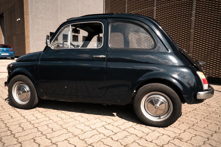 1965 FIAT 500 3