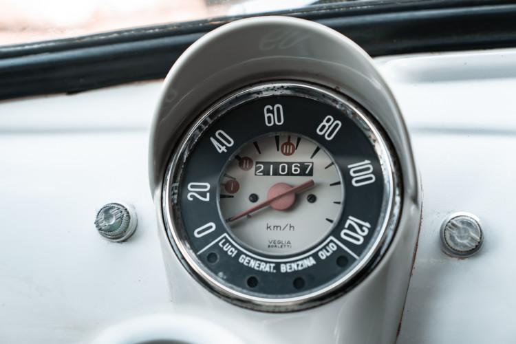 1970 FIAT 500 F 26