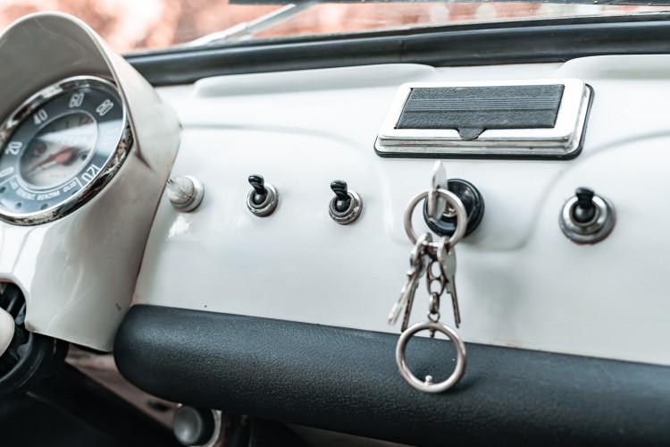 1970 FIAT 500 F 24