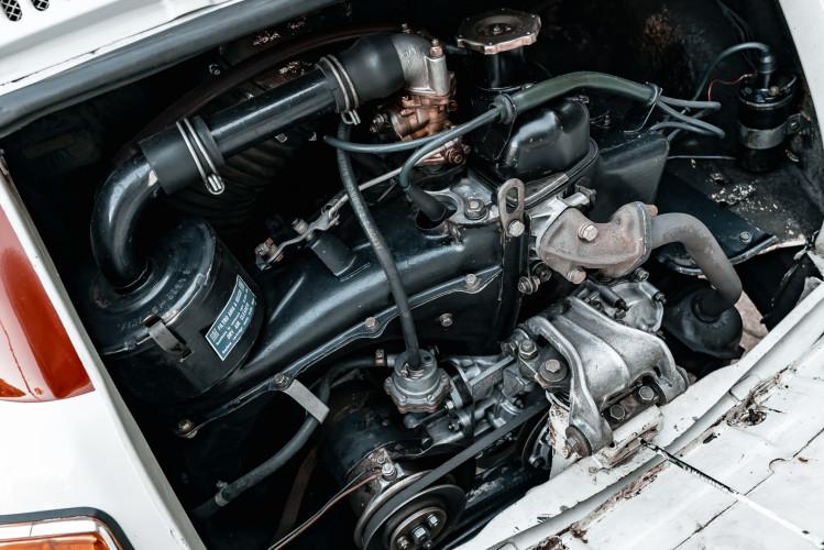 1970 FIAT 500 F 31