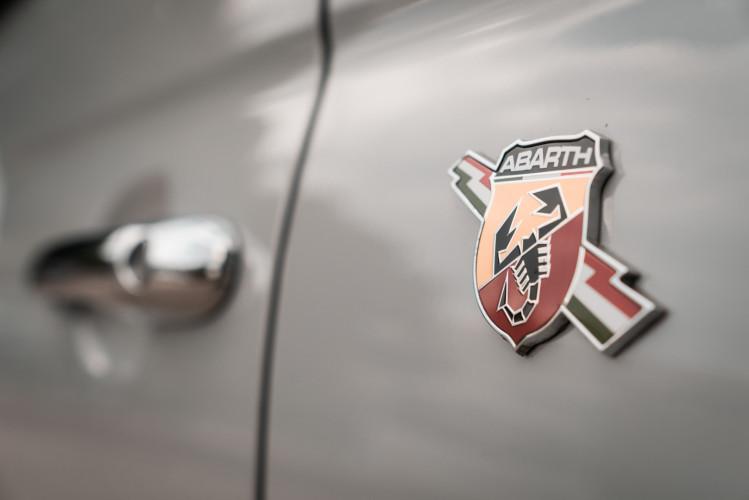 2008 Fiat 500 Abarth Assetto Corse 45/49 16