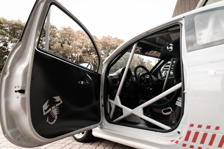 2008 Fiat 500 Abarth Assetto Corse 45/49 30