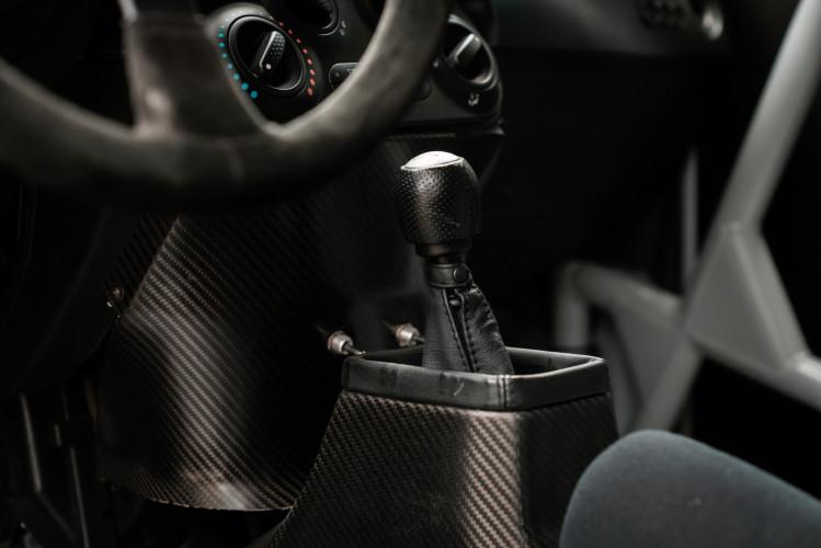 2008 Fiat 500 Abarth Assetto Corse 45/49 46