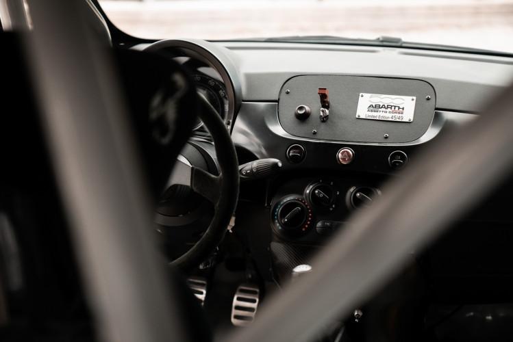2008 Fiat 500 Abarth Assetto Corse 45/49 47