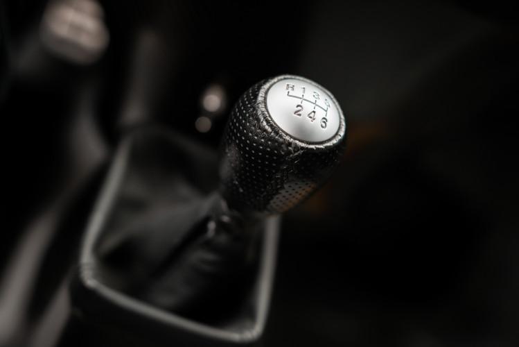 2008 Fiat 500 Abarth Assetto Corse 45/49 57