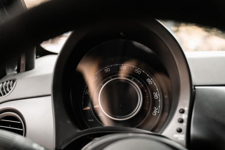 2008 Fiat 500 Abarth Assetto Corse 45/49 58