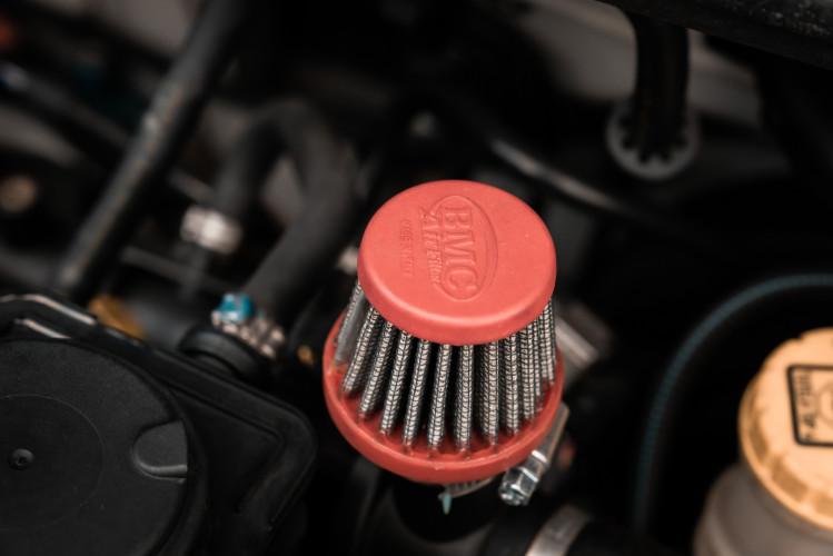 2008 Fiat 500 Abarth Assetto Corse 45/49 66