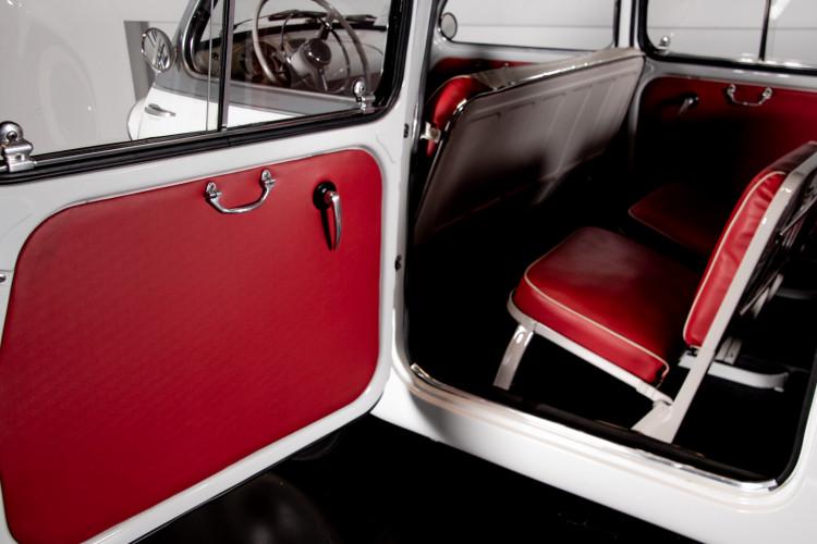 1963 FIAT 600 D MULTIPLA 22