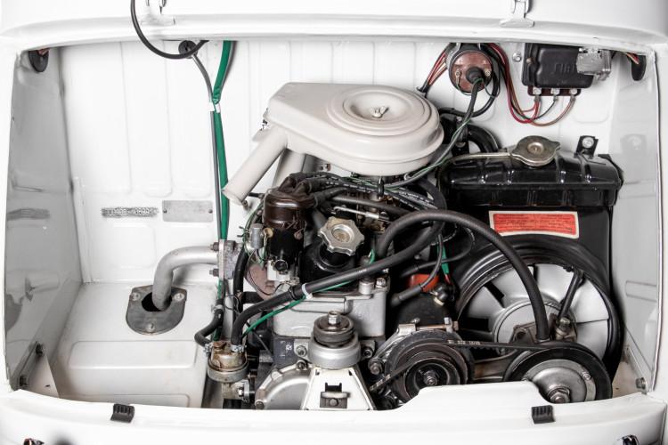 1963 FIAT 600 D MULTIPLA 26