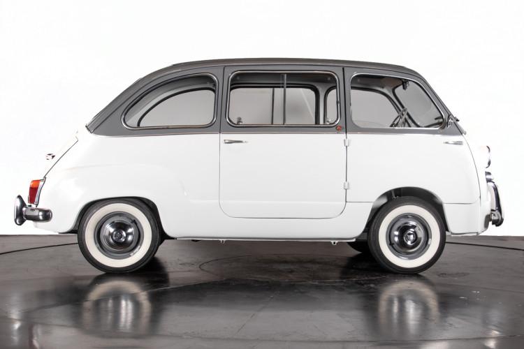 1963 FIAT 600 D MULTIPLA 5