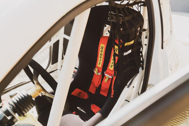 2009 Fiat 500 Abarth Assetto Corse 32