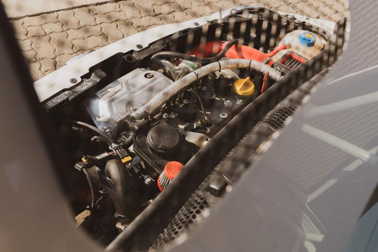 2009 Fiat 500 Abarth Assetto Corse 56