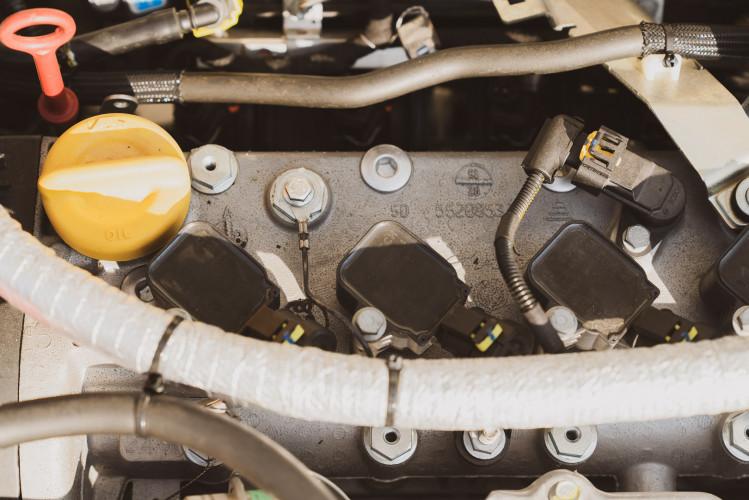 2009 Fiat 500 Abarth Assetto Corse 61