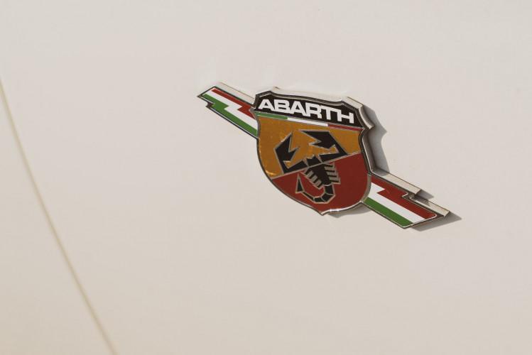 2009 Fiat 500 Abarth Assetto Corse 22