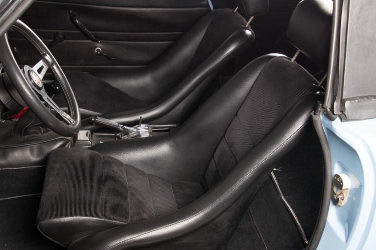 1973 Fiat 124 sport rally Abarth 14