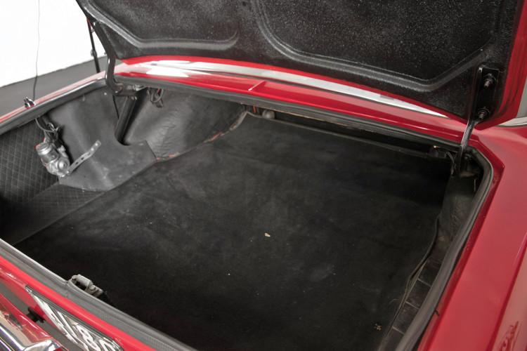 1963 Fiat 2300 S coupè 31