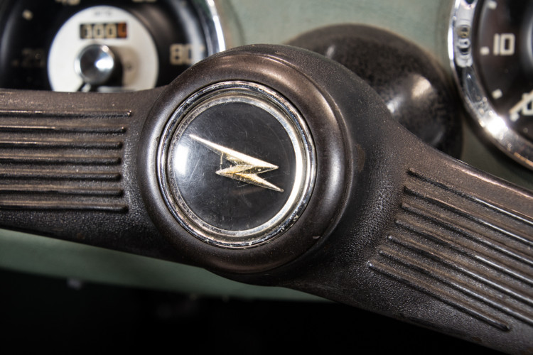 1960 AUSTIN-HEALEY SPRITE FROG EYE 28