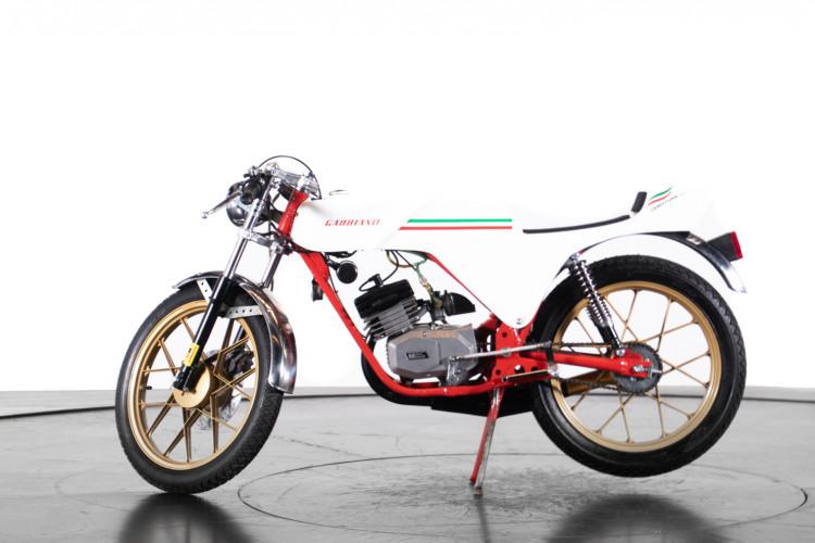 1974 GABBIANO GS4 8