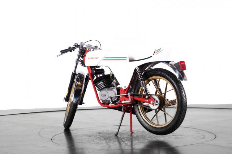 1974 GABBIANO GS4 10