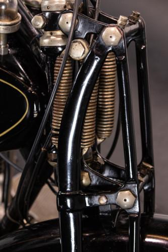 1924 Garelli M 107 16