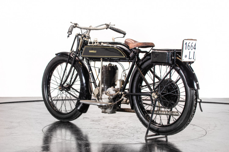 1924 Garelli M 107 1