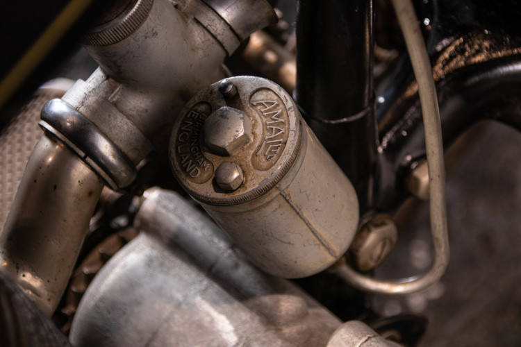 1924 Garelli M 107 23