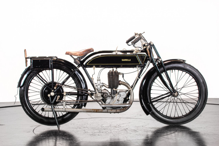 1924 Garelli M 107 3