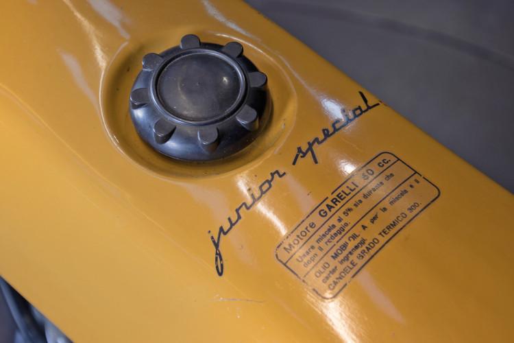 1965 Garelli Junior 5m 8