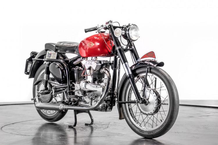 1954 Gilera Nettuno 250 3