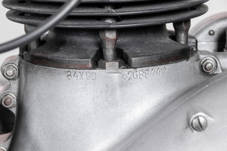 1948 Gilera 500 Saturno 47