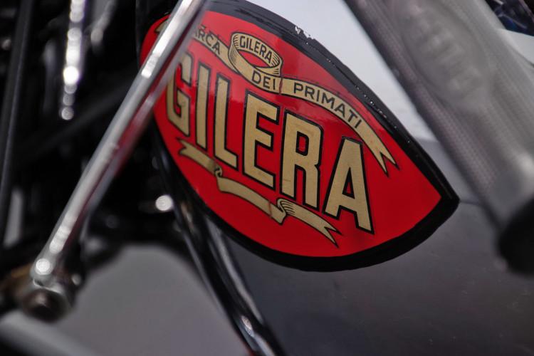 1946 Gilera Saturno 500 S 14