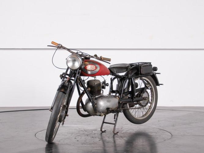 1951 Gilera 125 5