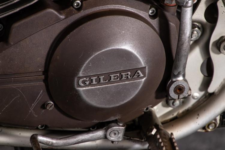 1983 Gilera ELMECA 125 10
