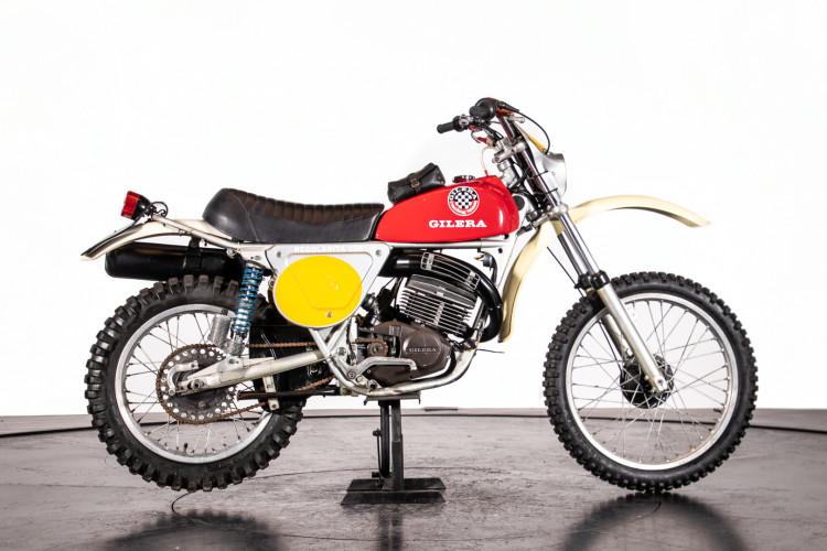 1983 Gilera ELMECA 125 3