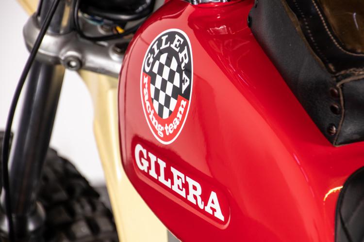 1983 Gilera ELMECA 125 6