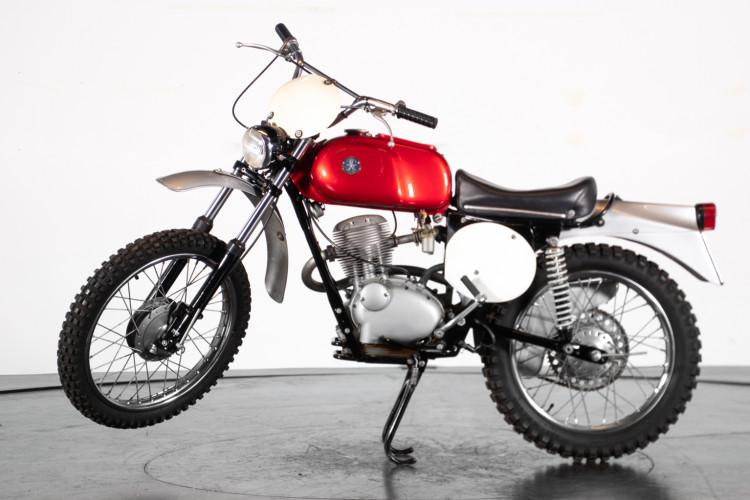1972 GILERA 124 5V REGOLARITà COMP 9