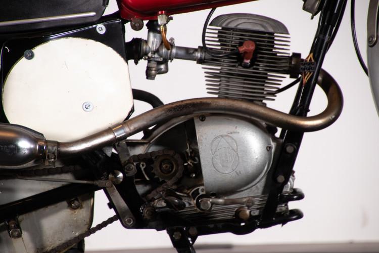 1971 GILERA 124 5V REGOLARITà COMP 4