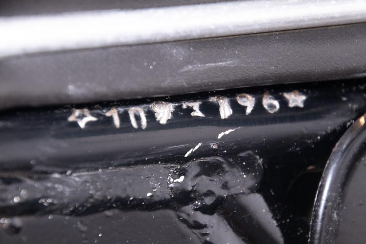 1970 GILERA 5V REGOLARITà COMP 17