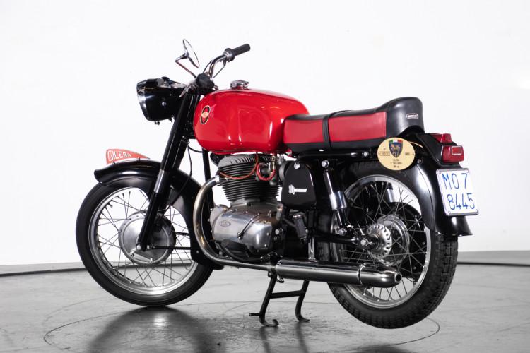 1965 GILERA B 300 EXTRA  2