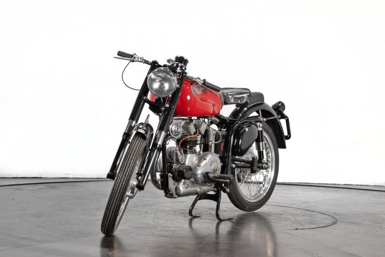 1952 Gilera Nettuno Sport 250 1