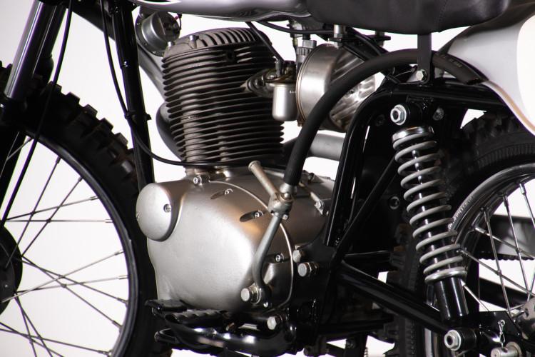 1958 GILERA REGOLARITà 175 FRIGERIO 4