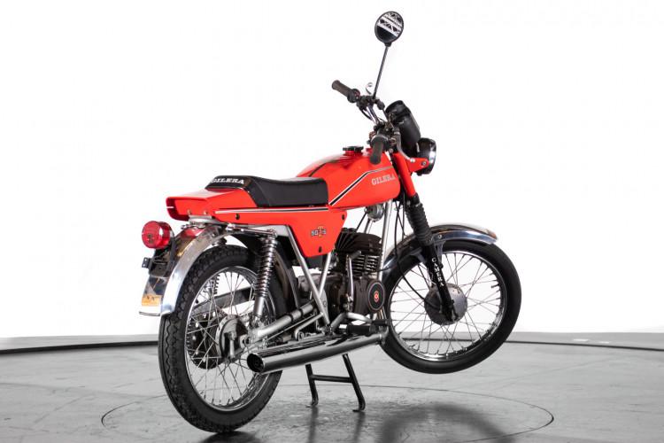 1982 GILERA TS 50 1