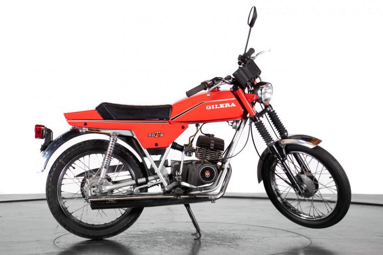 1982 GILERA TS 50 2