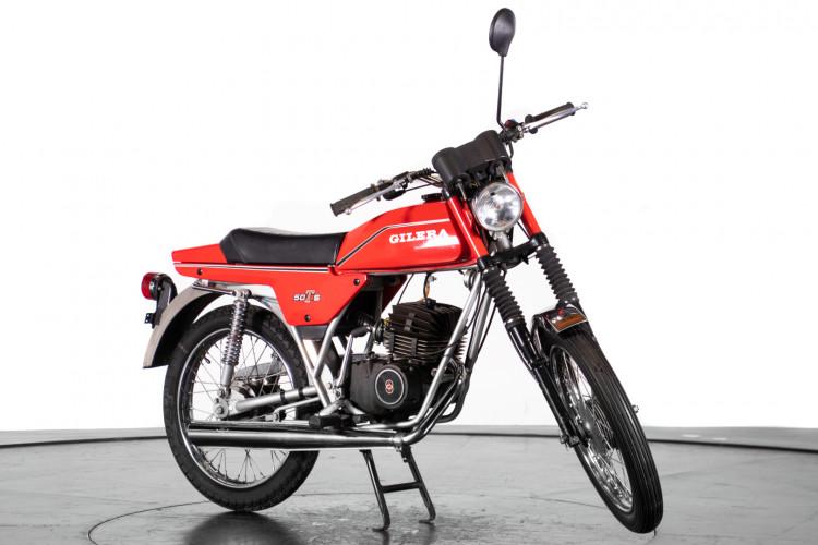 1982 GILERA TS 50 5