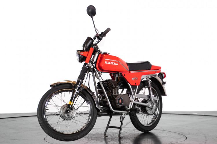 1982 GILERA TS 50 7