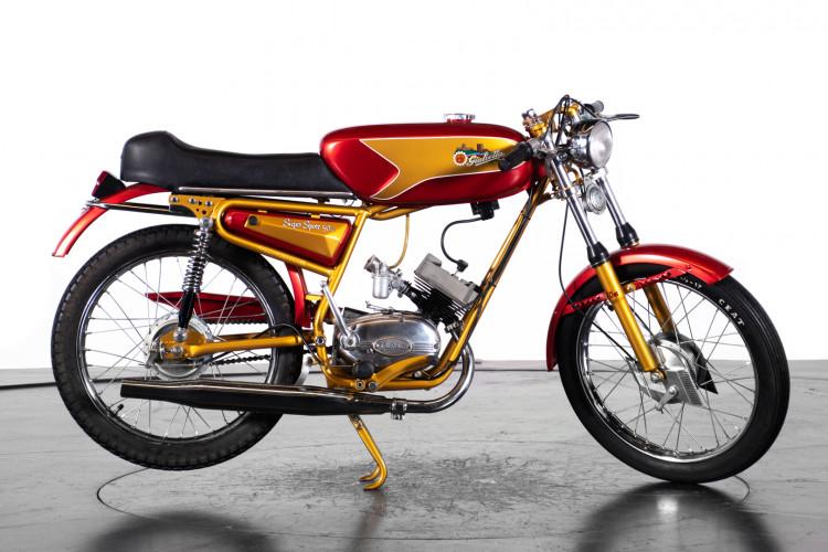 1971 PERIPOLI GIULIETTA F96 2