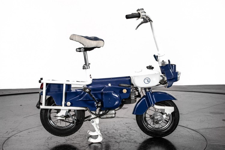 1976 Moto Graziella A 50 1